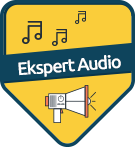 Ścieżka kariery - Ekspert Audio