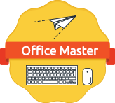 Ścieżka kariery - Office Master